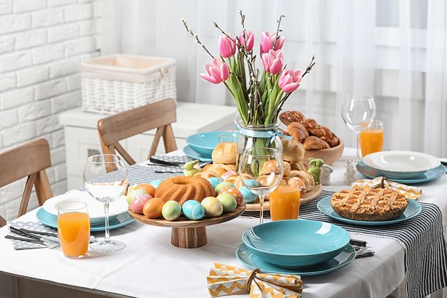 Wielkanocne przysmaki