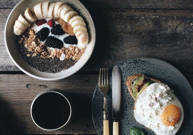 Pomysły na zdrowe śniadania