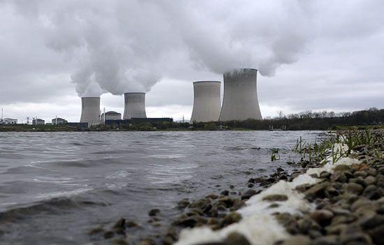 """""""Polska ma alternatywę dla elektrowni atomowych"""""""