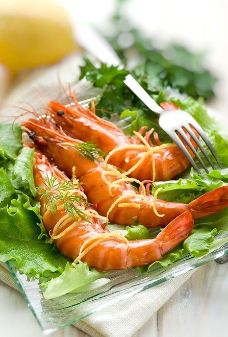 Owoce morza - jeść czy nie jeść?