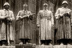 """Gronkiewicz-Waltz: """"Pomnik Czterech Śpiących nie wróci na Pragę"""""""
