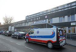 Koronawirus w Warszawie. Szpital na ul. Banacha prosi o pomoc