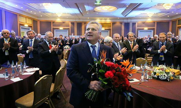 Aleksander Kwaśniewski: jeśli Ukraina potrzebowałaby doradców, nie odmówiłbym wsparcia