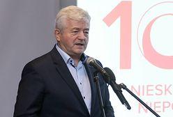 """Jarosław Gugała pozwie TVP i jej dziennikarzy. """"Będę też żądał sprostowań"""""""