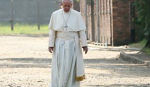 Naczelny rabin Polski: w Auschwitz poczułem jedność z papieżem