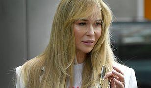 Ma 53 lata, a wygląda jak nastolatka. Joanna Przetakiewicz pokazała się bez makijażu