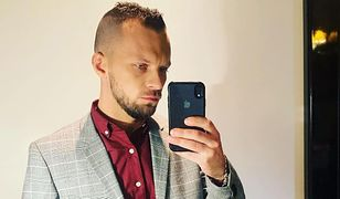 """""""Rolnik szuka żony"""": Dawid pokazał zdjęcie Kamili. Planuje udział w 8. edycji?"""