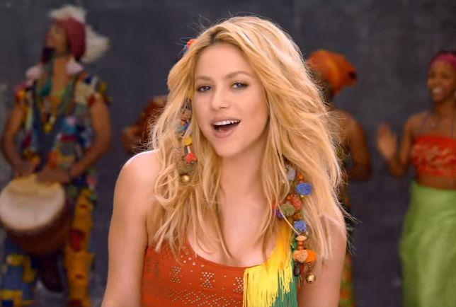 Wybraliśmy najlepsze piosenki mundialowe w historii. Nie tylko Shakira ma na koncie wielki przebój