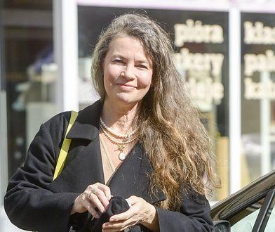 Lidia Popiel miała bajeczne życie z mężem. Nagle oznajmiła, że jest w ciąży z Lindą