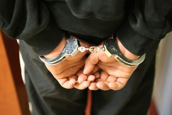 9 ochroniarzy aresztowanych za seks z 13-latką