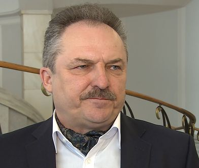 Marek Jakubiak żąda od Justyny Samolińskiej przeprosin i zadośćuczynienia w wysokości 20 tys. zł.