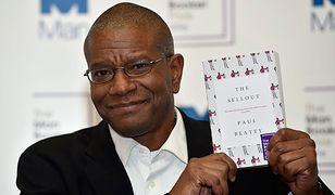 Amerykanin otrzymał literacką nagrodę Bookera