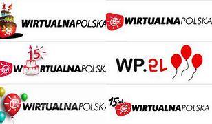Zdecyduj, jak będzie wyglądało logo Wirtualnej Polski!