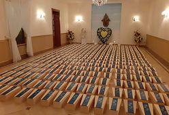 Zorganizowali pogrzeb nienarodzonych dzieci. Chodzi o kilkaset płodów z warszawskich szpitali