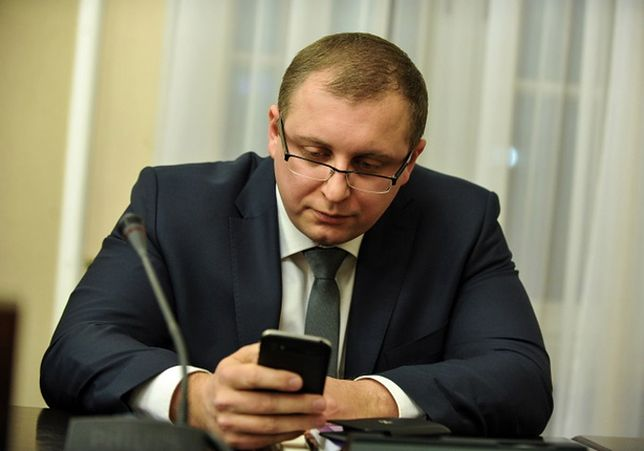 Michał Warciński kandydatem na sędziego Trybunału Konstytucyjnego