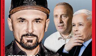 """""""Wprost"""" o najnowszym filmie Patryka Vegi"""