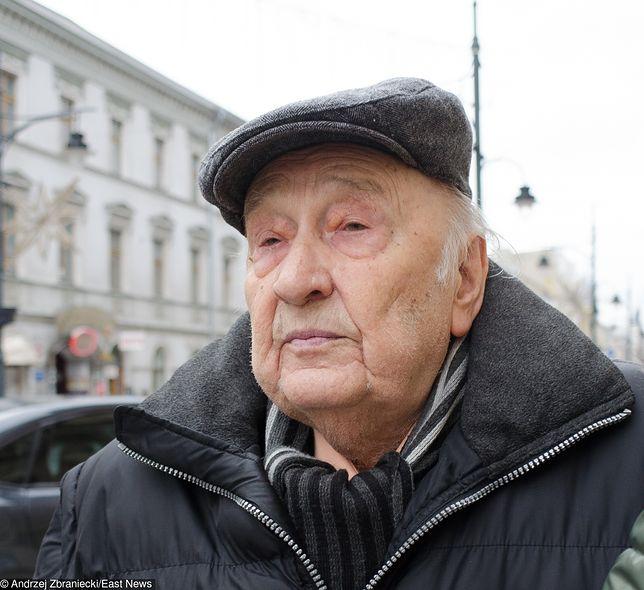 Nie żyje Zdzisław Szostak
