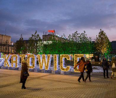 W Katowicach odwołano jarmark świąteczny, ale atrakcji nie zabraknie.