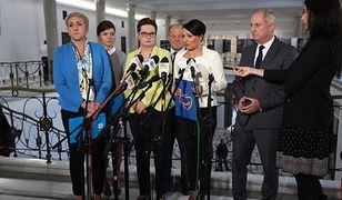 Złamali dyscyplinę partyjną. Opozycja będzie wyrzucać posłów?