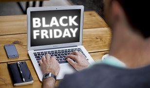 Black Friday to żniwa dla oszustów. Skala wyłudzeń największa od lat