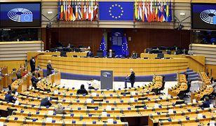 Strajk Kobiet. Będzie wspólna rezolucja PE popierająca protesty w Polsce