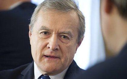 """Repolonizacja mediów. Piotr Gliński: """"Nie chodzi o narodowość, ale o poglądy. Kapitał ma poglądy"""""""