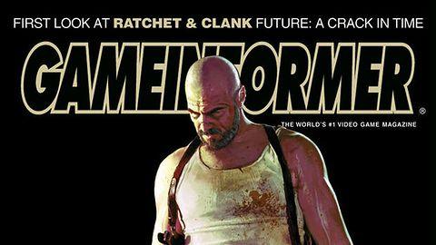 Max Payne się stoczył