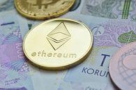Ethereum bije kolejny rekord. W lipcu może przebić poziom 4000 dolarów