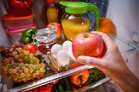 Pokarmy, których lepiej nie trzymać w lodówce