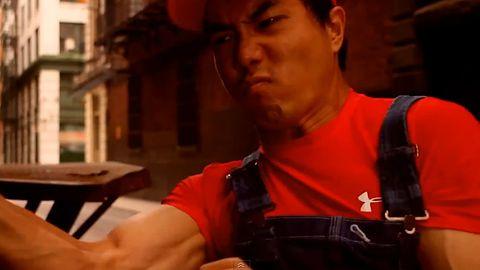 Chińczycy mają swój pomysł na film o przygodach Mario