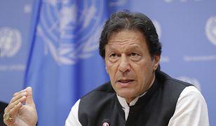 """Pakistan. Rośnie liczba gwałtów. Premier: """"Nie każdy ma siłę, żeby oprzeć się pokusie"""""""