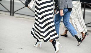 Jak nosić długą spódnicę zimą? Ten trend urozmaici twoje stylizacje