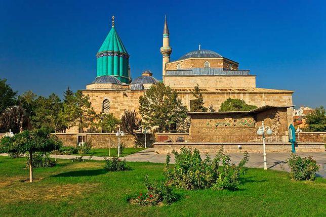 Konya - najpiękniejsze miasto Turcji