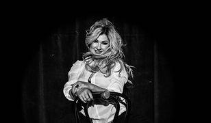 Beata Kozidrak zaśpiewała hip-hopowy klasyk [WIDEO]