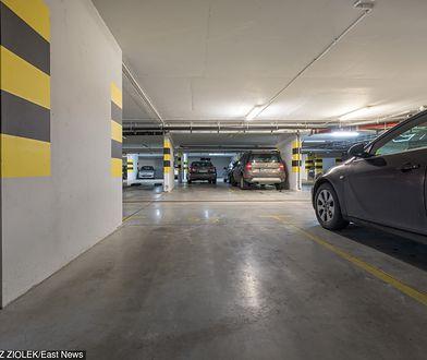 W niektórych dzielnicach Warszawy użytkownicy podziemnych garaży zapłacą nawet 700 procent więcej, niż dotychczas