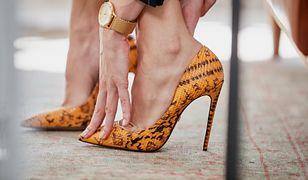 Wyjątkowe buty dodadzą ci niesamowitego stylu