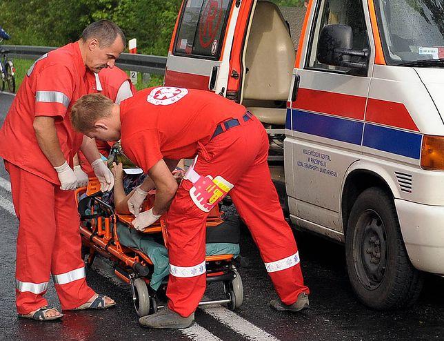 karetka,pogotowie ratunkowe