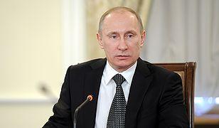 Władimir Putin zarządził sprawdzenie gotowości bojowej armii. Szykuje się na Ukrainę?