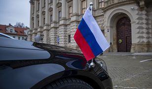 Rosja reaguje na wydalenie dyplomatów z Czech. Złowrogie słowa