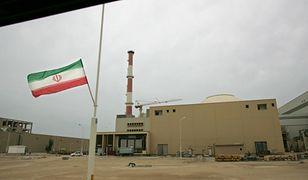 Trzęsienie ziemi w Iranie. Wstrząsy dotarły do elektrowni jądrowej