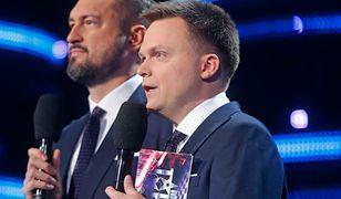 """Szymon Hołownia przez kilkanaście lat współprowadził """"Mam Talent!"""""""