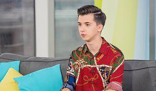 """""""Mam Talent!"""": 18-letni Polak podbija amerykańską edycję programu"""