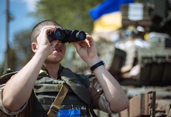 Ukraina: Ługańsk na skraju katastrofy humanitarnej
