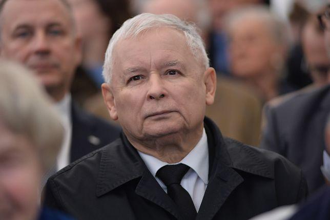 Jarosław Kaczyński wspiera WOŚP? Jest odpowiedź