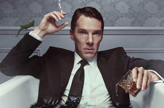 """""""Patrick Melrose"""": Zobaczcie Benedicta Cumberbatcha w najwyższej formie. Doczekał się roli skrojonej idealnie dla niego"""