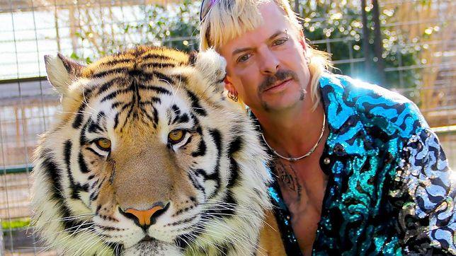 """""""Król tygrysów"""". Odcinek specjalny rzucił nowe światło na głównego bohatera"""