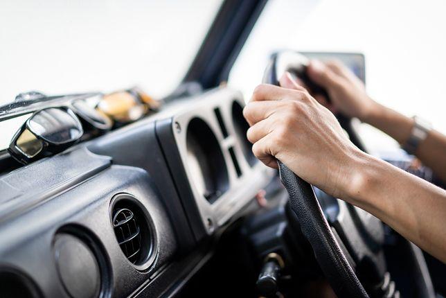 Poznaj aplikację, która rozwiązuje problemy kierowców