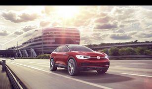 Koncepcyjny Volkswagen zaskakuje osiągami. Ponad 300 koni mechanicznych i 500 km zasięgu