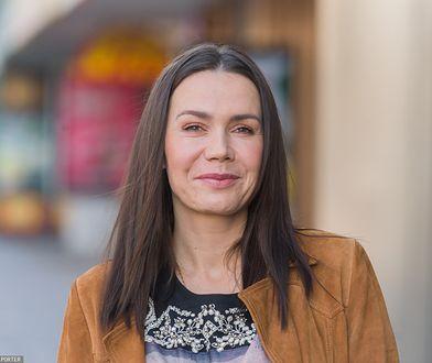 Olga Bołądź postanowiła zacząć dbać o klimat planety
