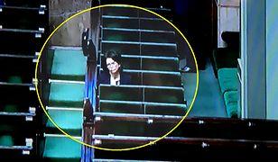 Schetyna odpowiada Szydło. Rząd wychodzi, zostaje tylko jeden minister